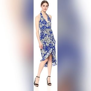 Woman's Halter Summer Dress